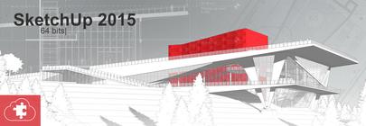 скачать sketchup pro 2015 на русском