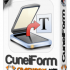 скачать OCR CuneiForm бесплатно для распознавания текста