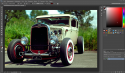 Adobe Photoshop Интерфейс программы