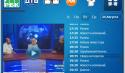 Crystal TV интерфейс