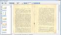Интерфейс программы DjVu Reader