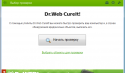 Dr.Web CureIt для Windows