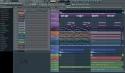 Интерфейс программы FL Studio - Главное меню
