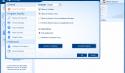 Настройки программы Folder Lock