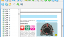 интерфейс Free PDF Reader
