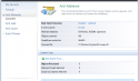 Интерфейс программы Outpost Security Suite