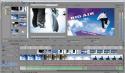 Монтирование ролика в Sony Vegas Pro